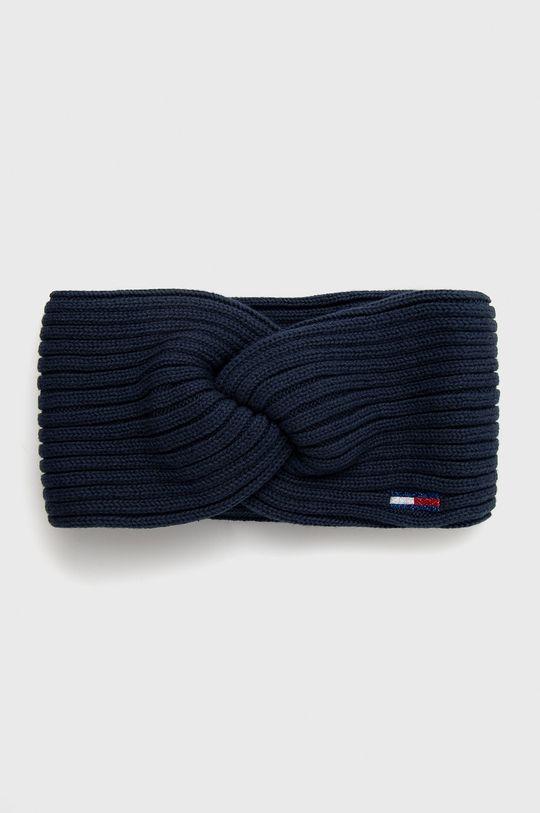 σκούρο μπλε Tommy Jeans - Κορδέλα Γυναικεία