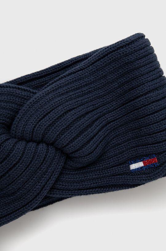 Tommy Jeans - Κορδέλα  100% Βαμβάκι