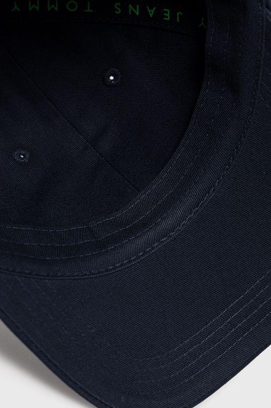 námořnická modř Tommy Jeans - Čepice