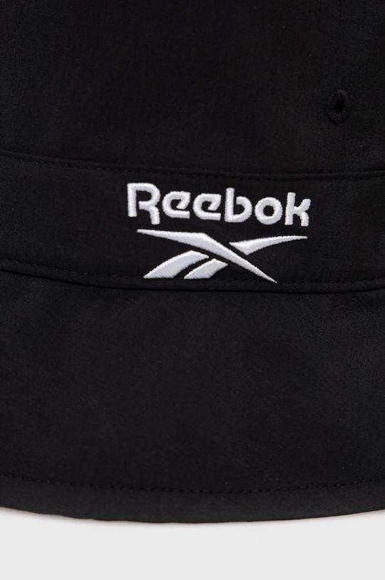 Reebok Classic - Klobúk čierna