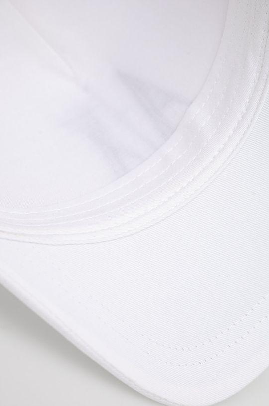 biały Armani Exchange - Czapka