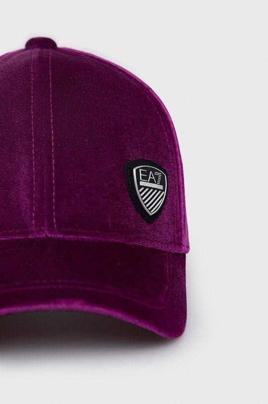 EA7 Emporio Armani – Sapca violet