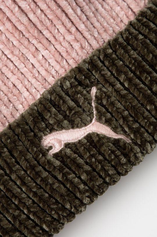 Puma - Czapka Materiał zasadniczy: 100 % Poliester, Inne materiały: 100 % Akryl