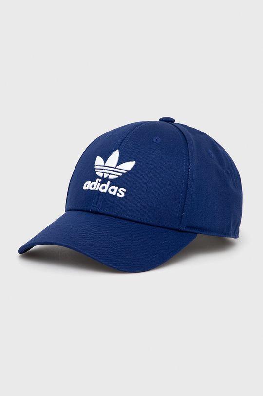 modrá adidas Originals - Čepice Dámský