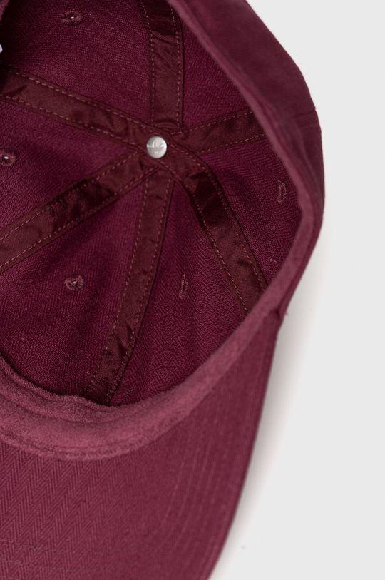 tmavě fialová adidas Originals - Čepice