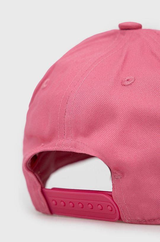 adidas - Czapka różowy