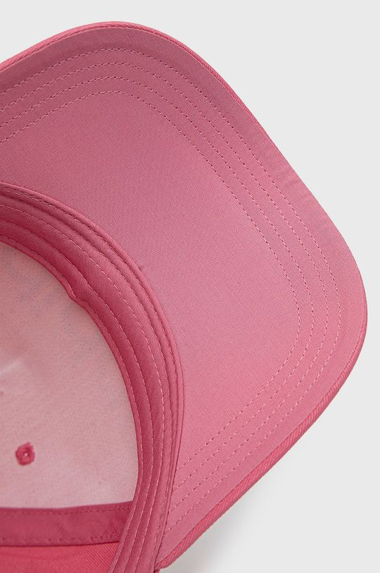 adidas - Czapka Podszewka: 100 % Poliester, Materiał zasadniczy: 100 % Bawełna, Inne materiały: 20 % Bawełna, 80 % Poliester