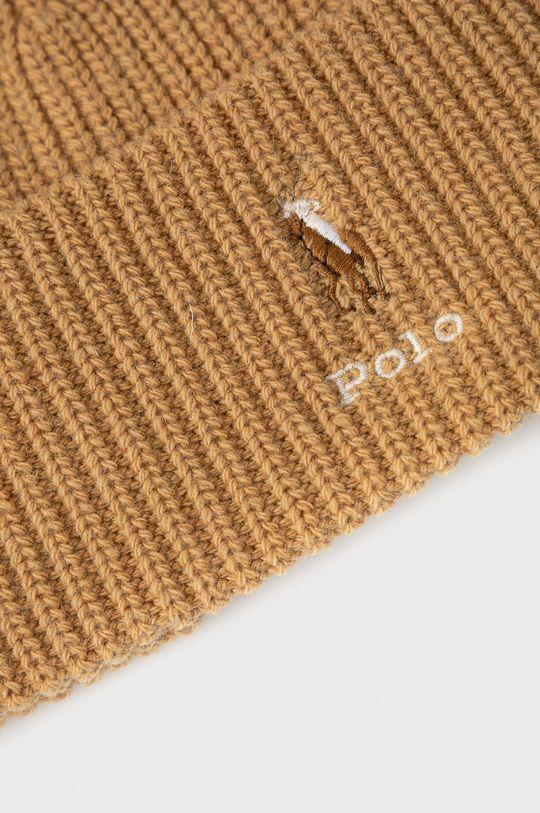 Polo Ralph Lauren - Čepice z vlněné směsi  25% Nylon, 25% Vlna, 50% Recyklovaný polyester