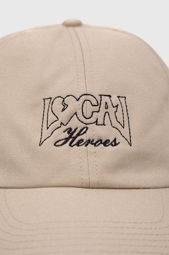 Local Heroes - Czapka z daszkiem 100 % Bawełna