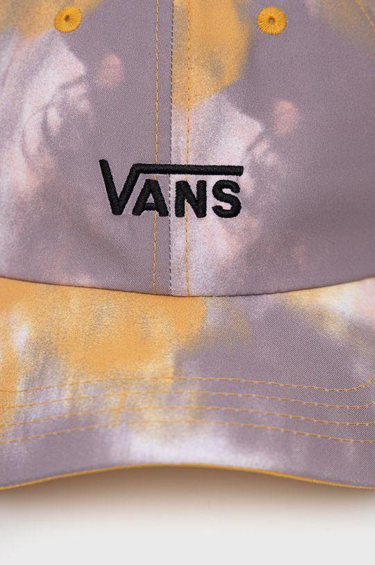 Vans - Čepice žlutá
