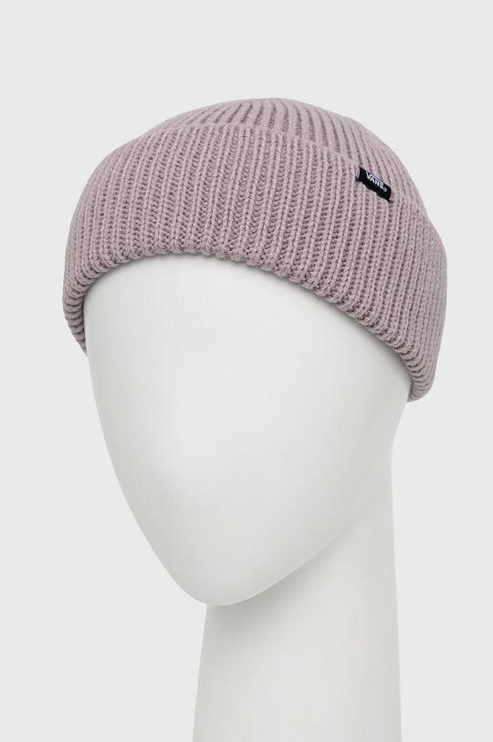 Vans - Σκούφος μωβ ροζ