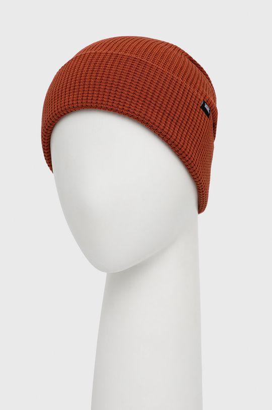 Vans - Czapka brązowy