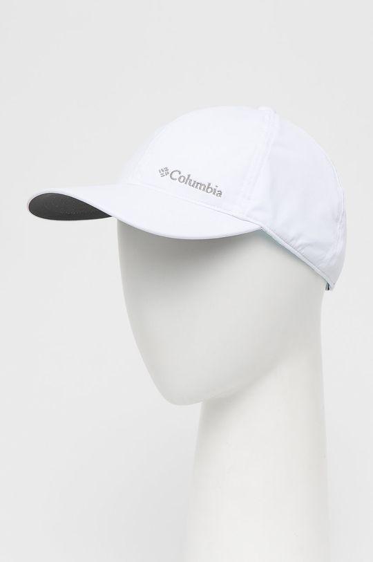 biały Columbia - Czapka Damski