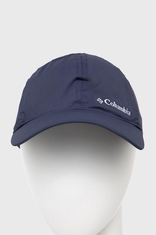 granatowy Columbia - Czapka
