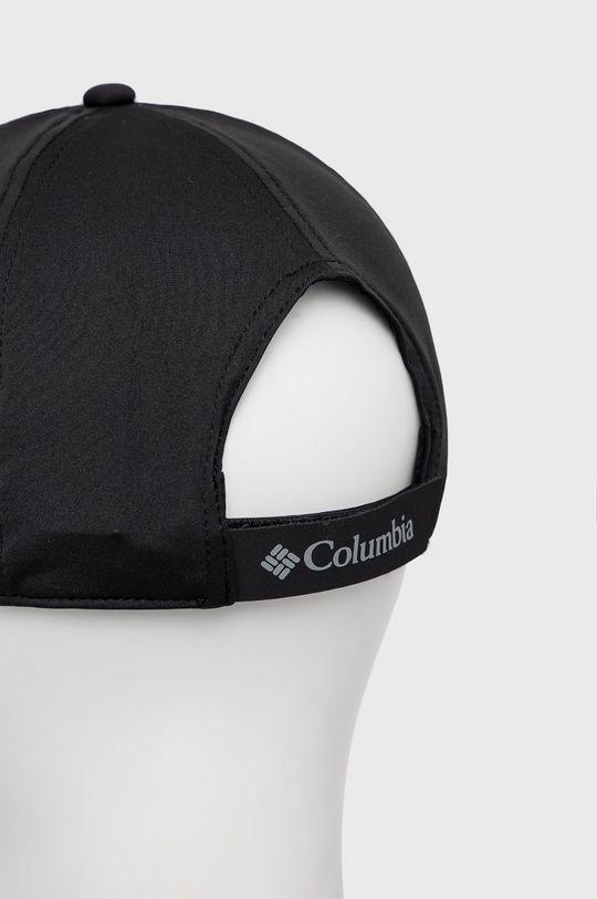 Columbia - Czapka czarny