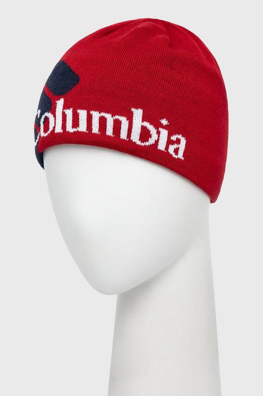 Columbia - Čepice červená