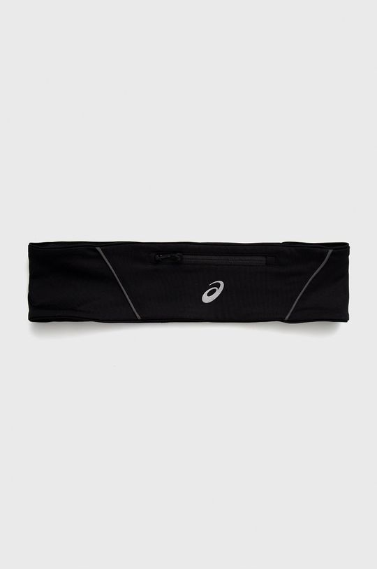černá Asics - Pásek Dámský