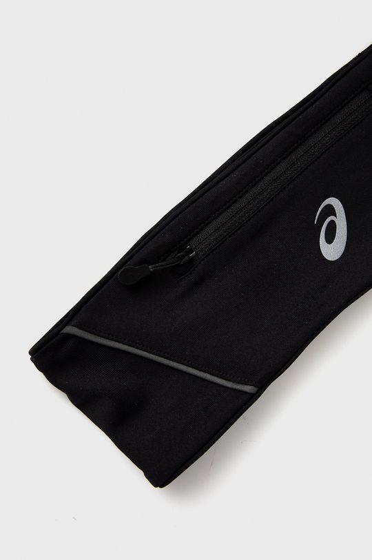 Asics - Pásek černá