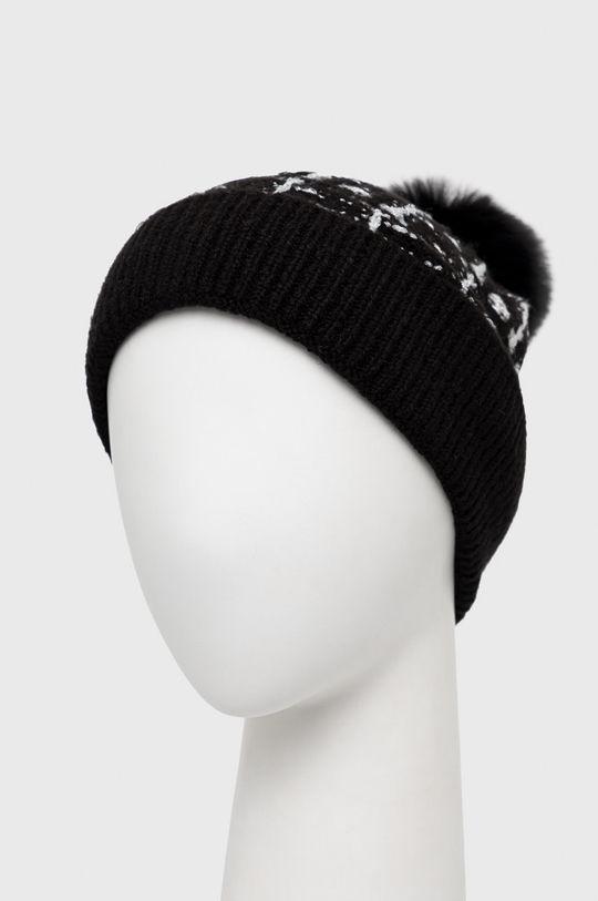 Morgan - Čepice černá