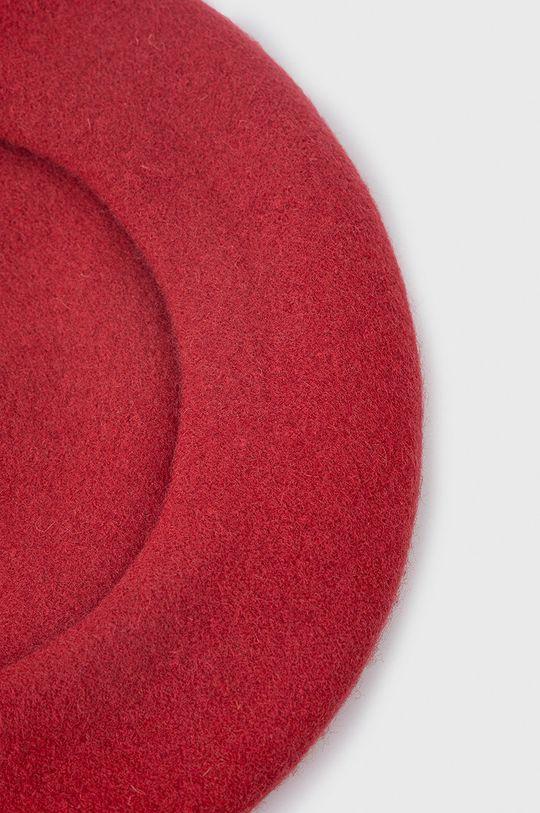 United Colors of Benetton - Bereta rosu