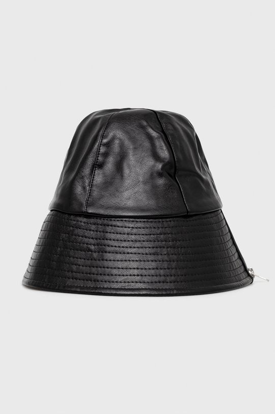 čierna Sisley - Klobúk Dámsky