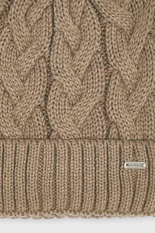 Mayoral - Czapka, szalik i rękawiczki Materiał 1: 100 % Akryl, Materiał 2: 100 % Akryl, Materiał 3: 100 % Akryl