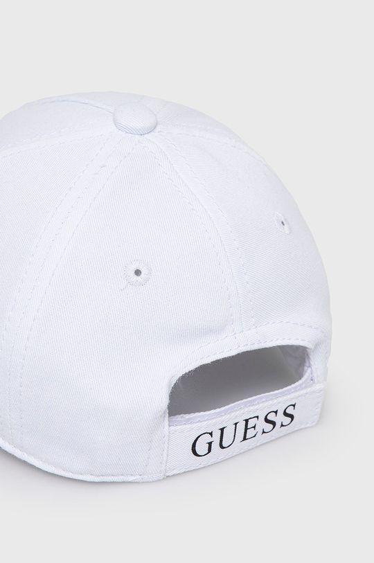 bílá Guess - Kšiltovka