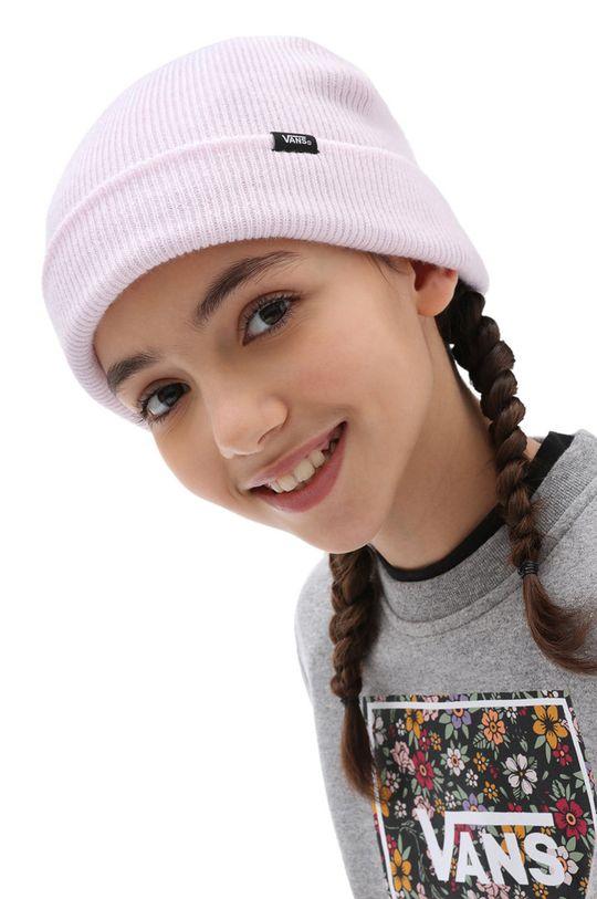 růžová Vans - Dětska čepice Dívčí