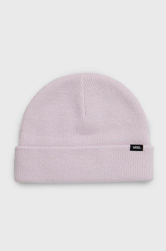 Vans - Dětska čepice růžová