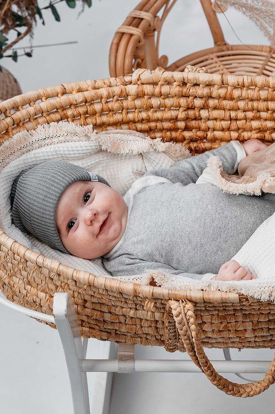 jasny szary Jamiks - Czapka dziecięca Sayer Dziecięcy