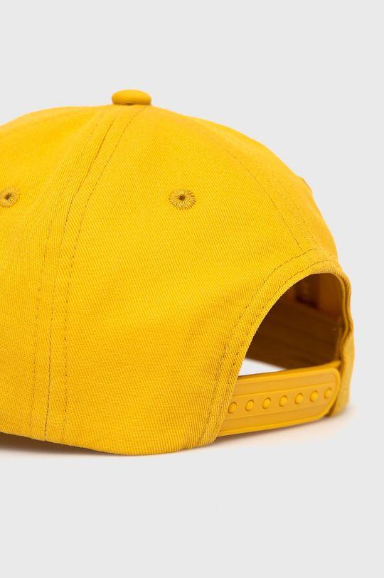 Tommy Hilfiger - Čiapka žltá