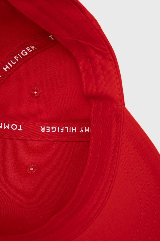 czerwony Tommy Hilfiger - Czapka