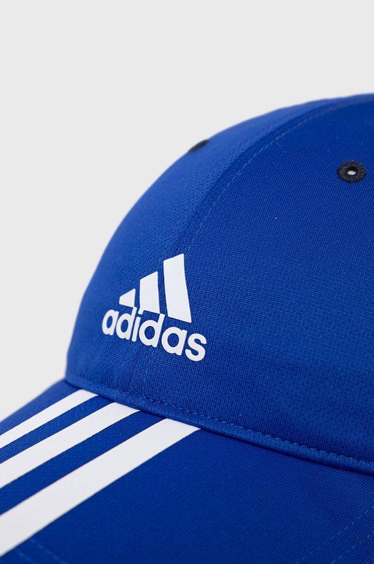 adidas Performance - Czapka dziecięca niebieski