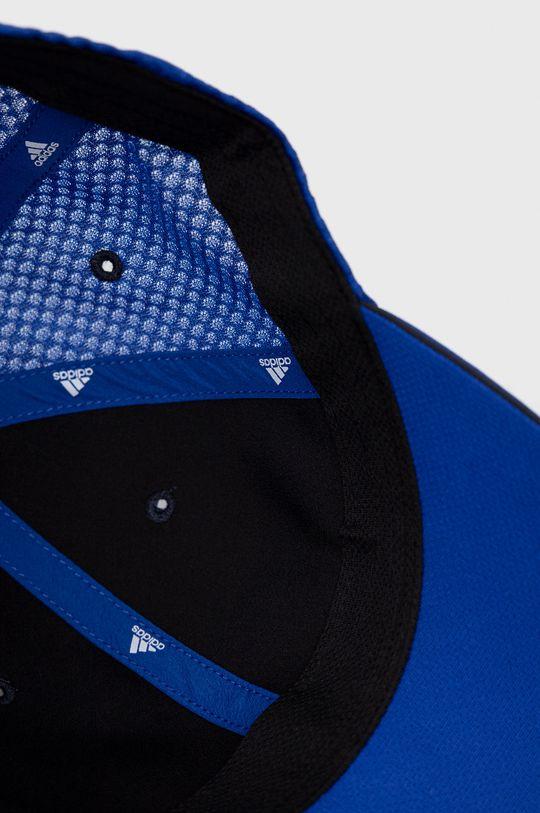 niebieski adidas Performance - Czapka dziecięca