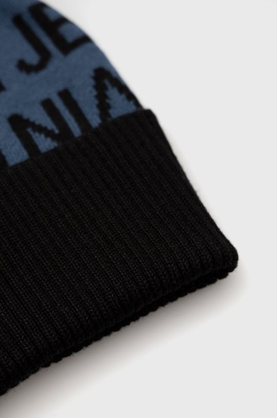 Calvin Klein Jeans - Czapka 50 % Akryl, 50 % Bawełna