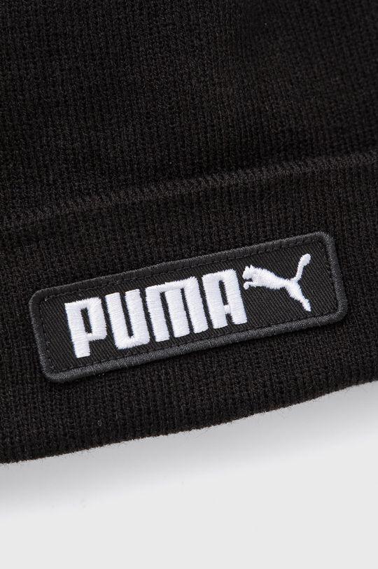 Puma - Czapka dziecięca czarny