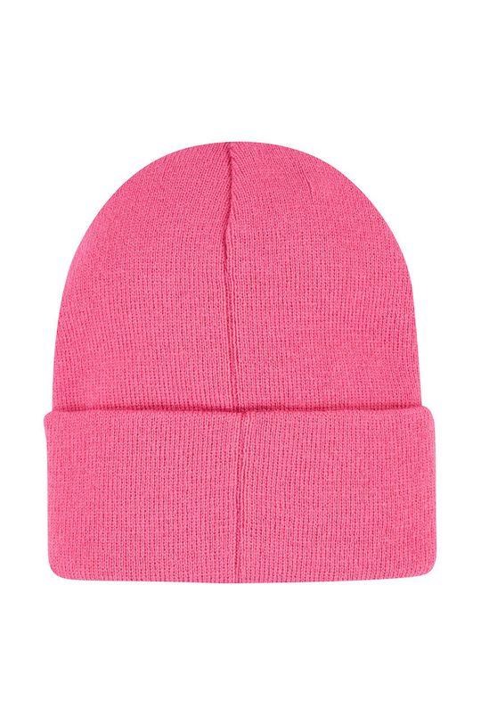 Levi's - Dětska čepice růžová