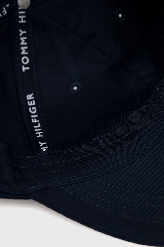 granatowy Tommy Hilfiger - Czapka dziecięca