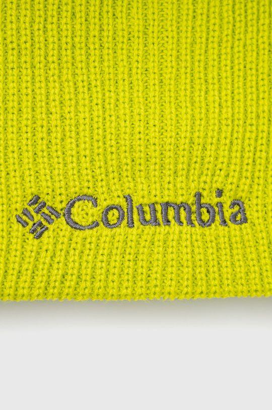 Columbia - Czapka dziecięca 100 % Akryl
