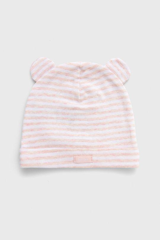 różowy GAP - Czapka dziecięca (3-pack)