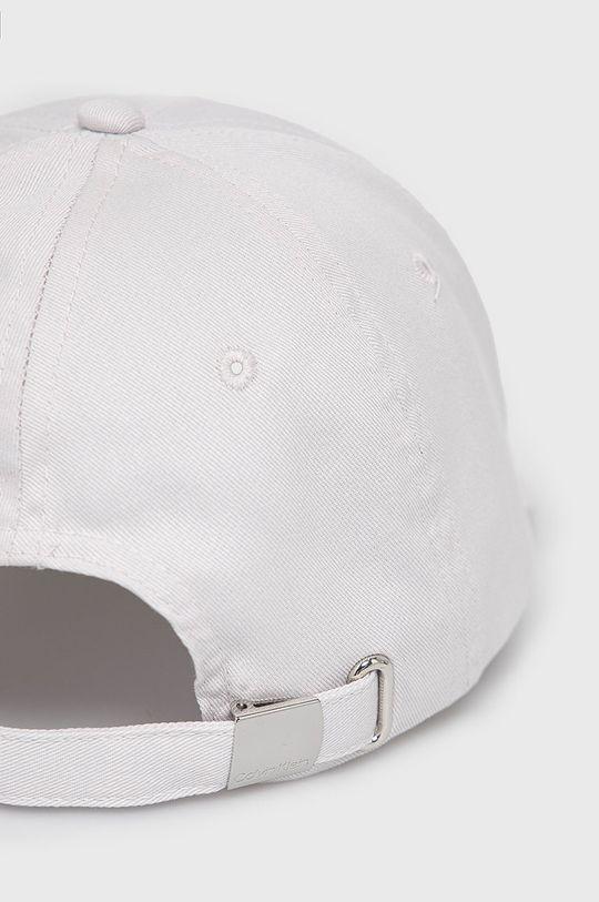 Calvin Klein - Czapka z daszkiem 100 % Bawełna