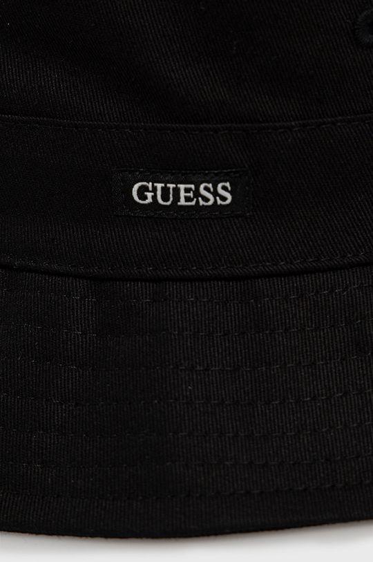 Guess - Klobouk černá