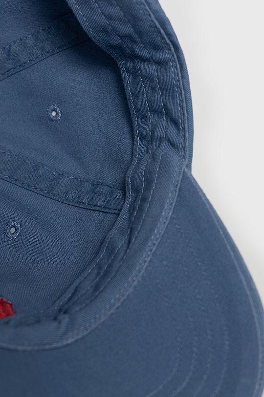 niebieski Polo Ralph Lauren - Czapka