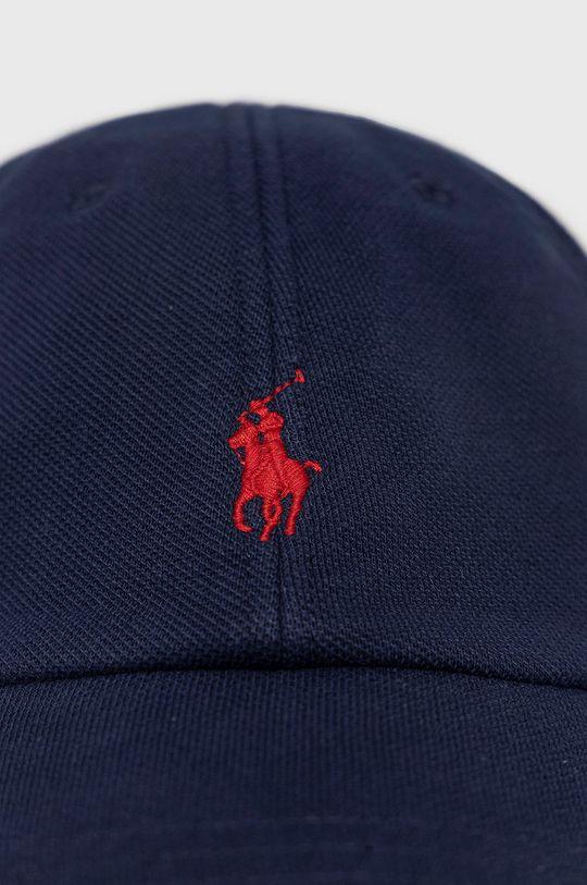 Polo Ralph Lauren - Čepice námořnická modř
