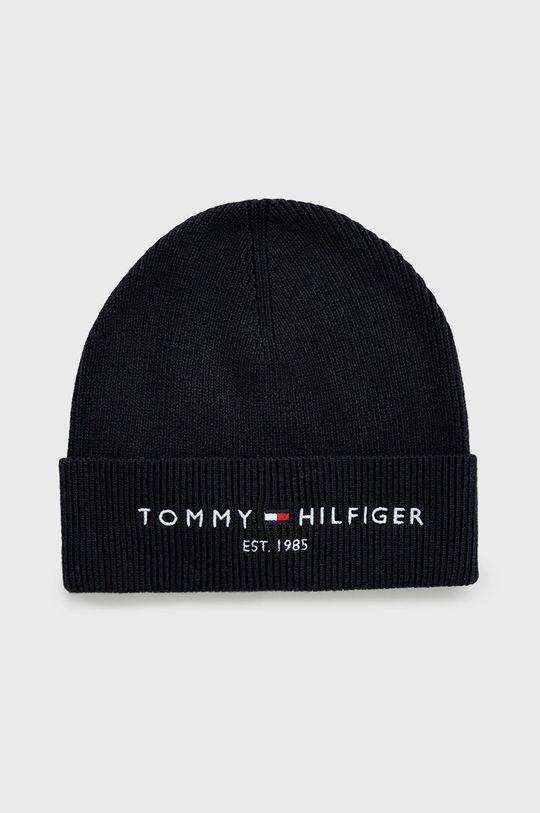 σκούρο μπλε Tommy Hilfiger - Σκούφος Ανδρικά