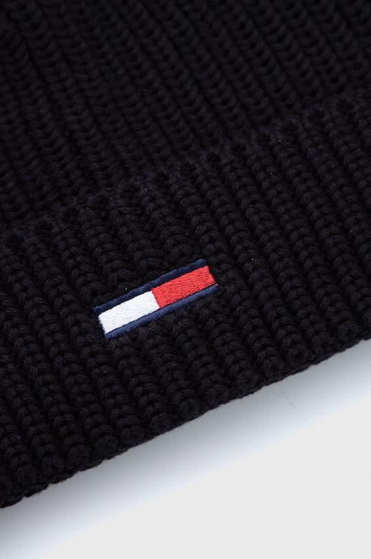 Tommy Jeans - Czapka 100 % Bawełna organiczna