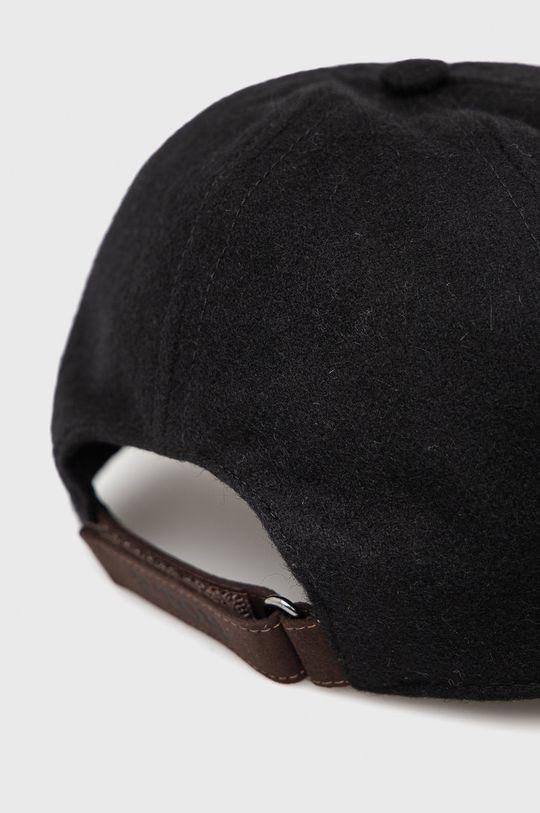 ETON - Czapka wełniana czarny
