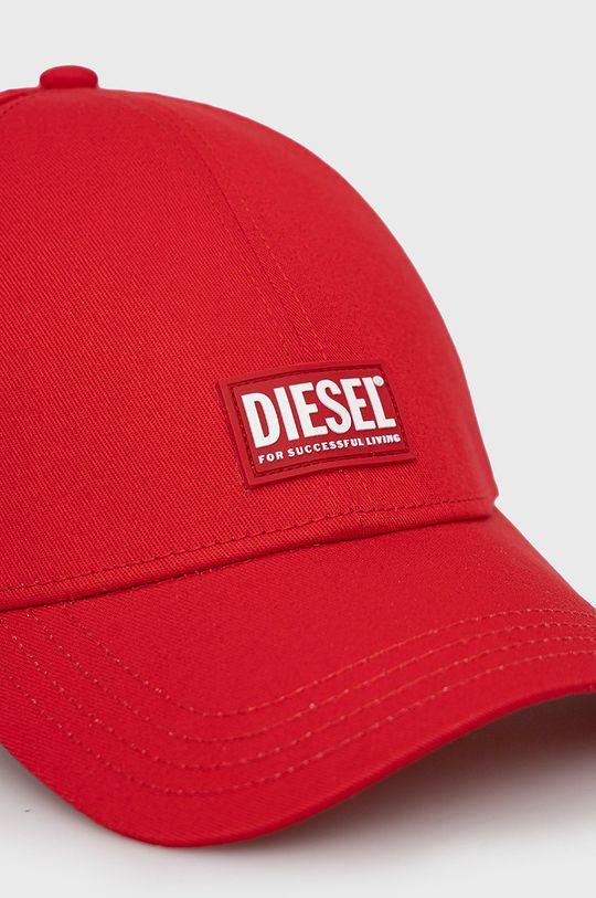 Diesel - Čiapka červená