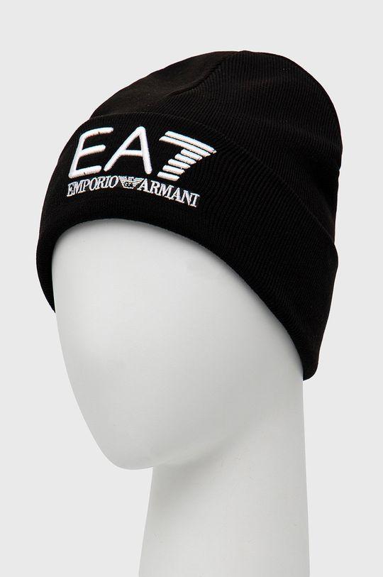 EA7 Emporio Armani - Čepice  100% Akryl
