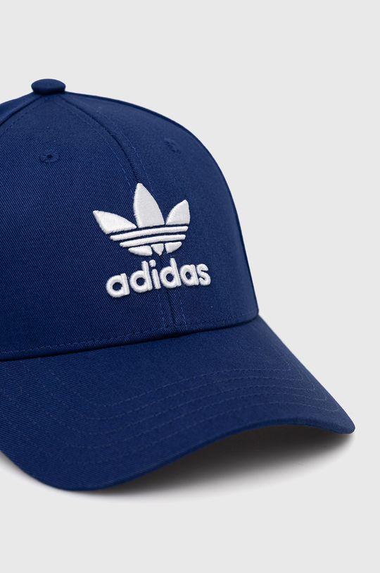 adidas Originals - Čepice modrá